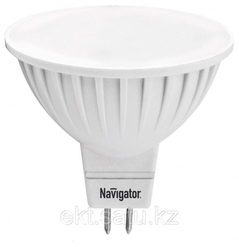 LED MR16 3w 230v 3000K GU5.3 NAVIGATOR (94 255) (100) !!!