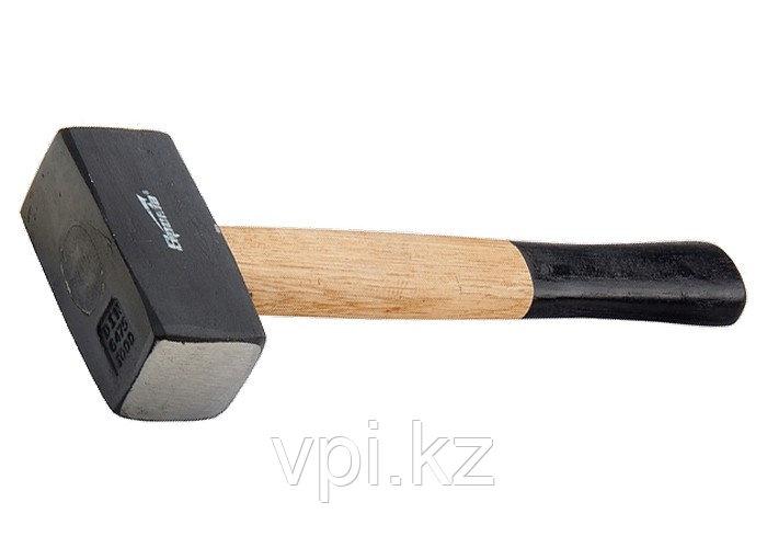 Кувалда, деревянная рукоятка, 1500г. Sparta