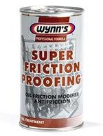 Присадка для чистоты масляной системы Super Friction Proofing