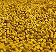 Мастербатч Желтый K-7179 D Ral 1023