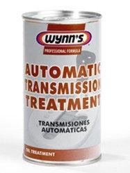 Присадка для улучшения переключения передач автоматической трансмиссии Automatic Transmission Treatment