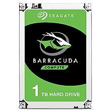 """Seagate ST1000DM010 Жесткий диск HDD 1Tb BarraCuda SATA6Gb/s 7200rpm 64Mb 3,5"""""""