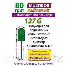 Педикюрная насадка Multibor 127G, фото 2