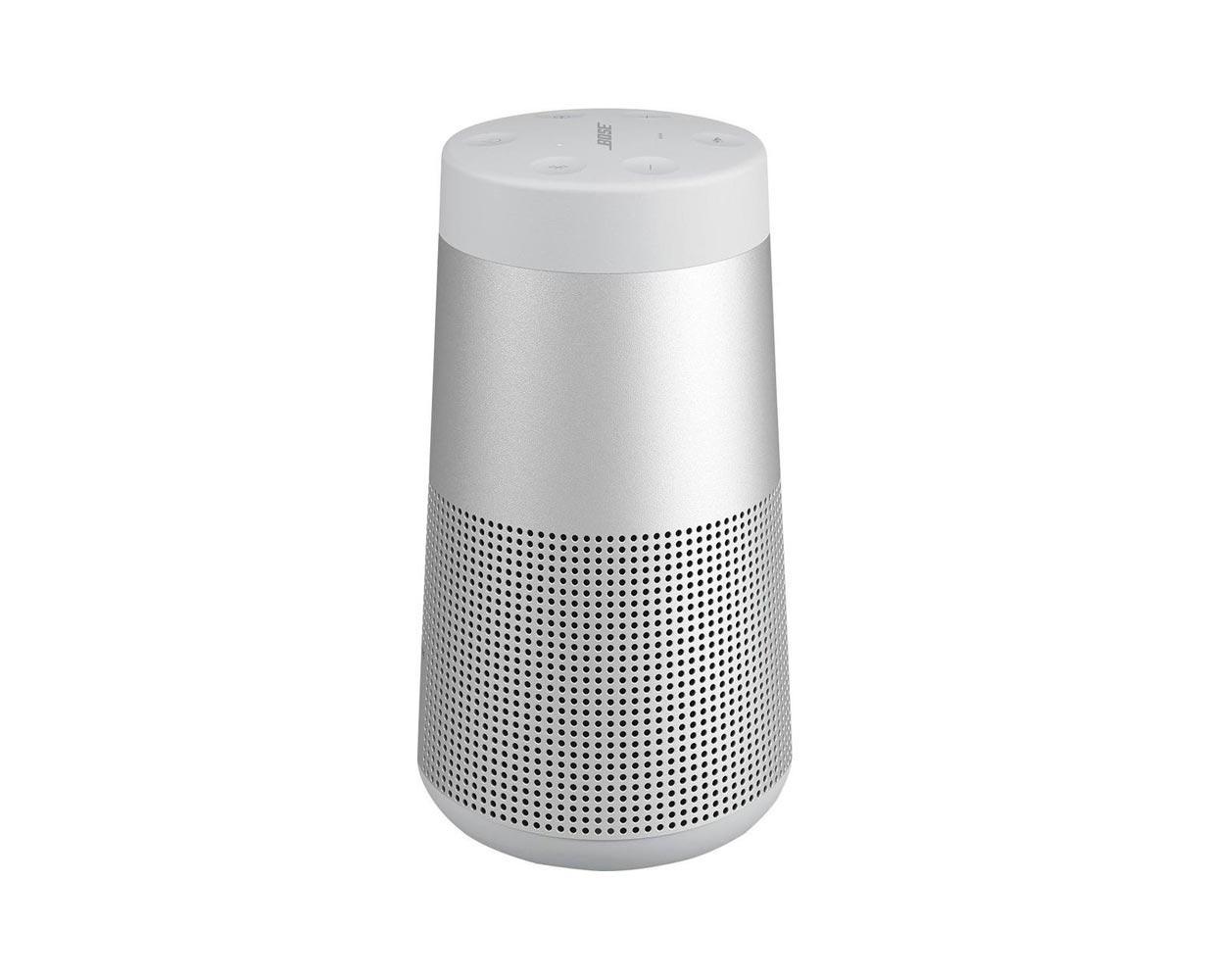 Беспроводной спикер (колонка) Bose SoundLink Revolve Gray - фото 1