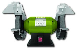 Точильный станок IVT BG-250KS-RC