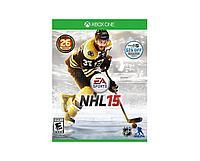 NHL 15 Xbox One