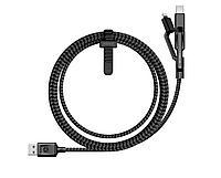 Универсальный зарядный кабель Nomad