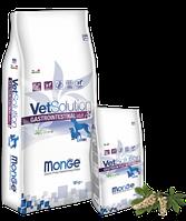 Беззерновой корм Monge VetSolution Gastrointestinal для взрослых собак при паталогиях ЖКТ - 2 кг