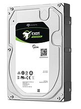 "Seagate ST8000NM000A Жесткий диск Exos 7E8 HDD 8TB Enterprise Capacity 512E 3.5"" SATA 6Gb/s 256Mb 7200rpm"