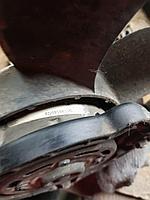 Вентилятор радиатора AUDI A4/A6/A8/Passat B5/B2
