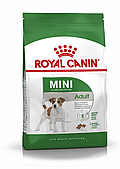 Корм Royal Canin Mini Adult для взрослых собак мелких пород - 2 кг