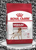 Корм Royal Canin Medium Adult для взрослых собак средних размеров - 15 кг