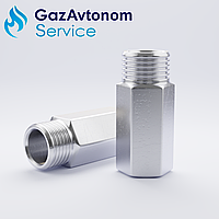 Клапан КТЗ (клапан термозапорный - для автоматического перекрытия газопровода при его нагревании во время пожа