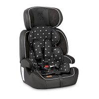 Автокресло Lorelli  Navigator 9-36 кг Черный / Black Crowns 2013