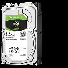 """Seagate ST2000DM005 Жесткий диск HDD 2Tb Barracuda 3.5"""" SATA 6Gb/s 256Mb 5400rpm"""