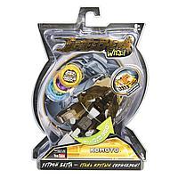 Screechers Wild: Машинка-трансформер Комото л2
