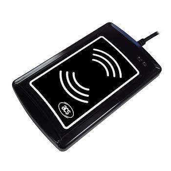 Считыватель бесконтактных смарт-карт с эмуляцией клавиатуры ACR1281U-C2
