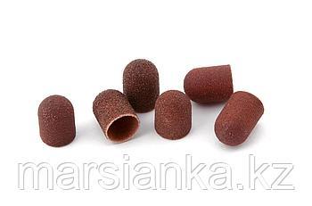 Песочный колпачек 80 гритт, 13 мм (1 штука)
