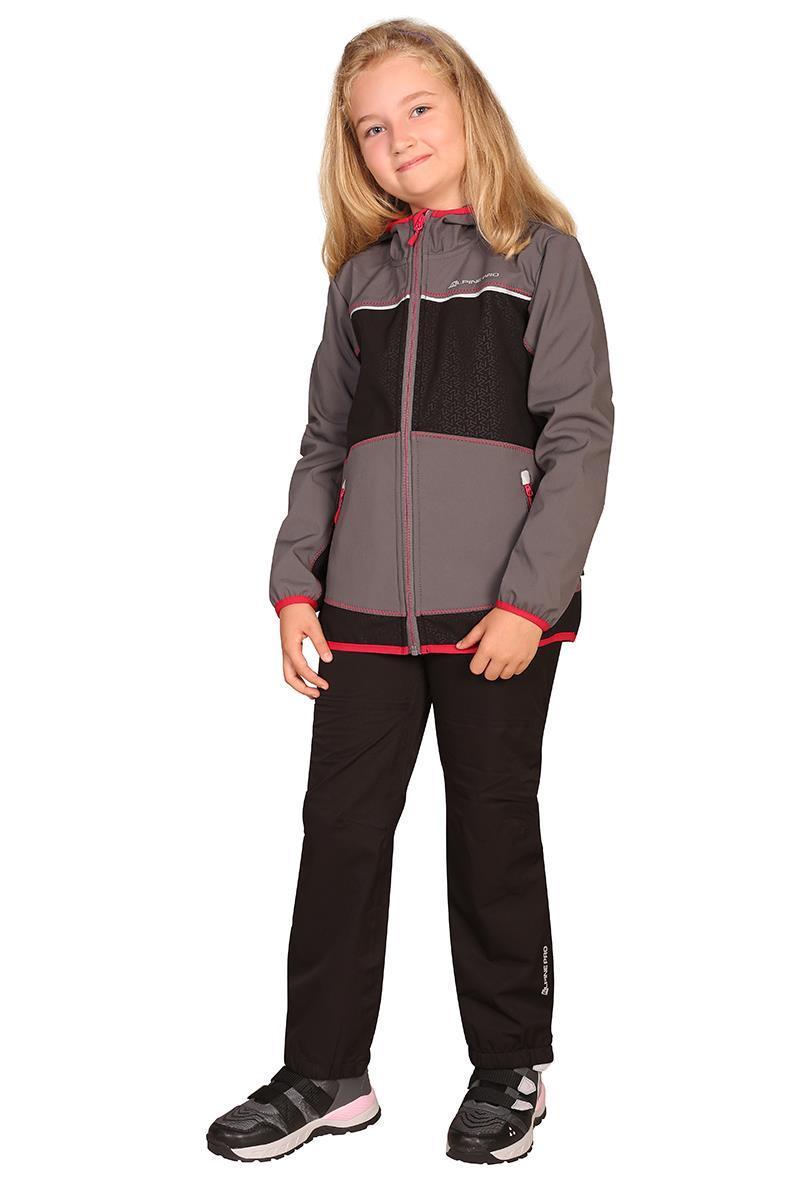 Куртка STORMO 2 Серый, 128-134 - фото 3