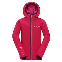 Куртка NOOTKO 8 Малиновый, 116-122