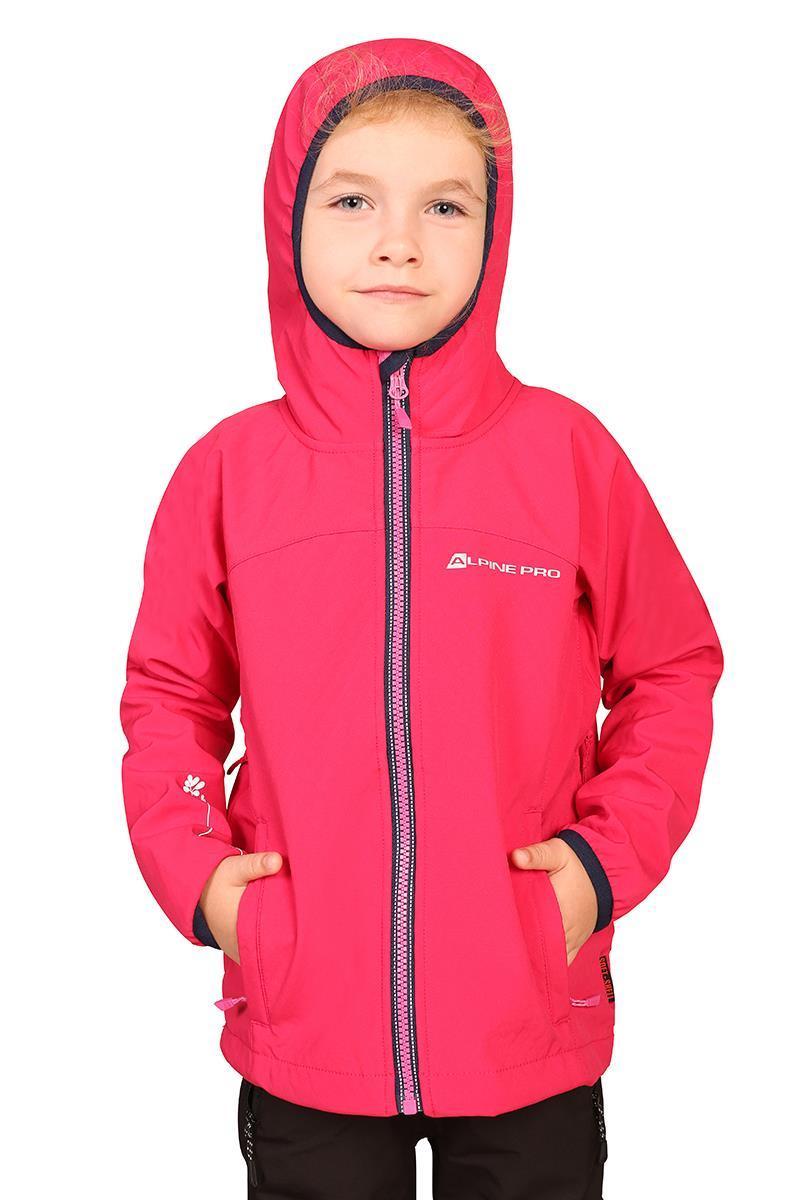 Куртка NOOTKO 8 Малиновый, 128-134 - фото 5