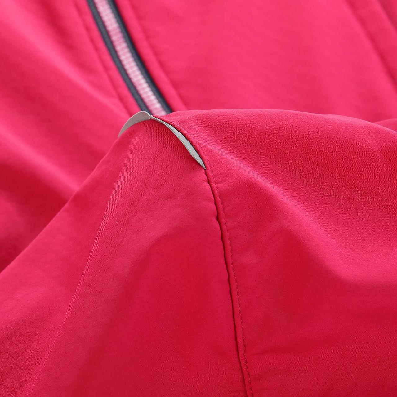Куртка NOOTKO 8 Малиновый, 128-134 - фото 9