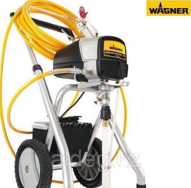 Краскораспылитель высокого давления поршневой Wagner PowerPainter 90