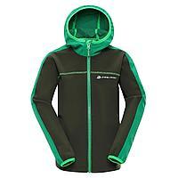 Куртка NOOTKO 7 Зеленый, 116-122