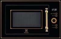 Микроволновая печь Electrolux EMT 25203 OK черный