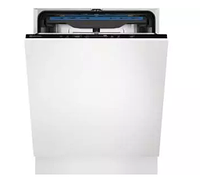 Посудомоечная машина Electrolux EES 948300 L белый