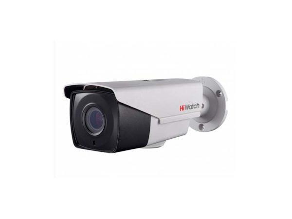 DS-T502 HD-TVI HiWatch Видеокамера цилиндрическая /гарантия 12 мес/