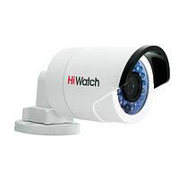 DS-T280 HD-TVI HiWatch Видеокамера цилиндрическая /гарантия - 12 мес/