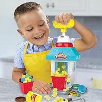 Пластилин Play-Doh и кинетический песок