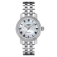 Наручные часы Tissot Bridgeport Automatic Lady T097.007.11.113.00