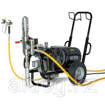 Гидропоршневой агрегат HeavyCoat 950 E
