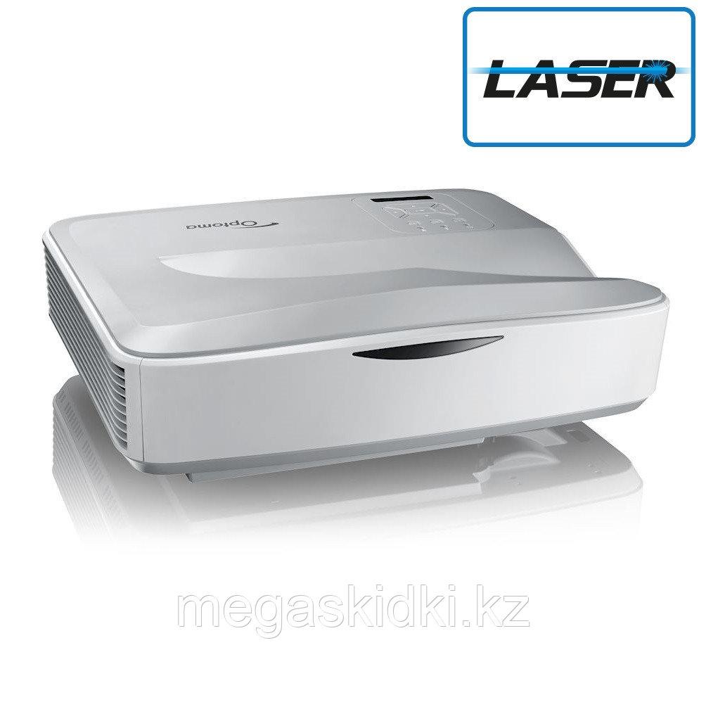 Проектор лазерный Optoma HZ45UST