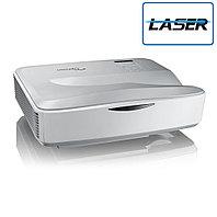 Проектор лазерный Optoma HZ45UST, фото 1