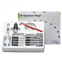 Набор Te-Econom Plus Intro Pack 4x4g