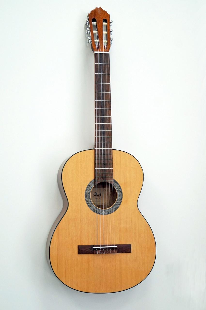 Классическая гитара Cort AC100-SG 4/4, глянцевая,