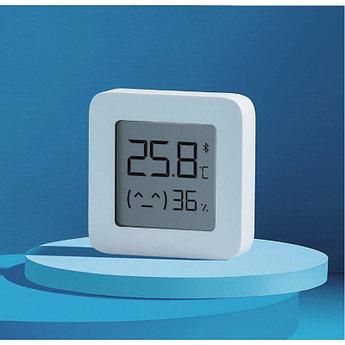 Термометр-гигрометр Xiaomi: самый новый, самый маленький!