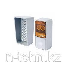 NICE EPMOR Фотоэлементы с приемопередающим  рефлектором
