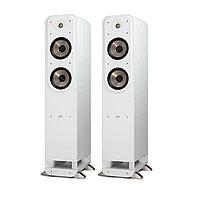 Напольная акустика Polk Audio SIGNATURE S55E Белый, фото 1