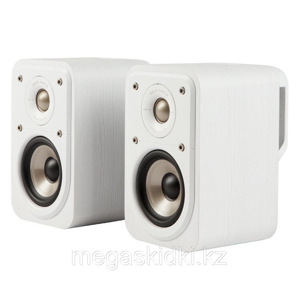 Полочная акустика Polk Audio SIGNATURE S10E белый