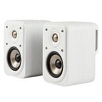 Полочная акустика Polk Audio SIGNATURE S10E белый, фото 1