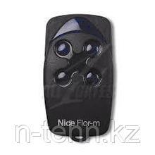 NICE FLO4R-S Брелок радиопередатчик 4-х канальный для приемника OXI
