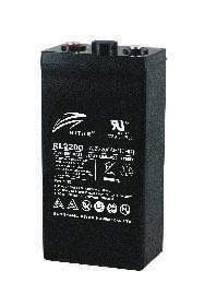 Ritar DG2-200 аккумулятор (GEL). 200 А/ч 2 Вольта