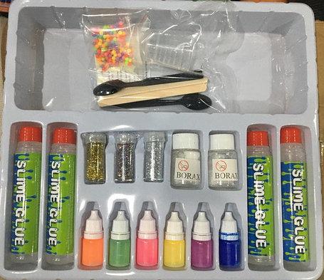 Набор для слайма Own Slime, фото 2