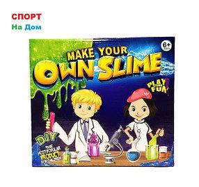 Набор для слайма Own Slime