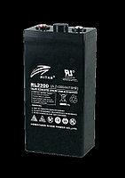 Ritar RL2-200 аккумулятор (AGM). 200 А/ч 2 Вольта