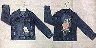 Джинсовые курточки Vanessa Турция